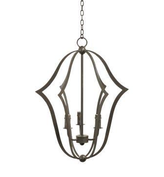 Lanthorn Hanging Lamp