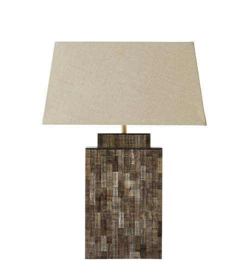 Large Ossis Table Lamp - Multi
