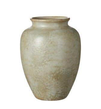 Loutro Vase Small - Pale Celadon