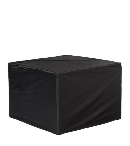 Medium Waterproof Outdoor Furniture Cover - Black