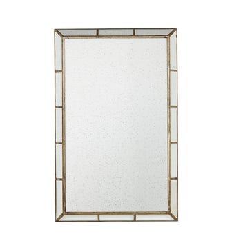 Large Versailles Mirror - Glass