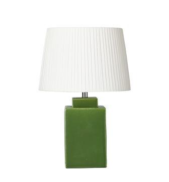 Naoshima Table Lamp - Bonsai Green