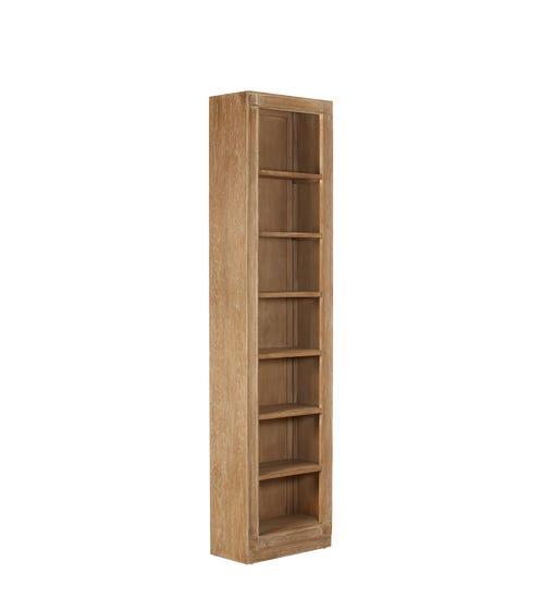 Narrow Ashmolean Shelves - Oak