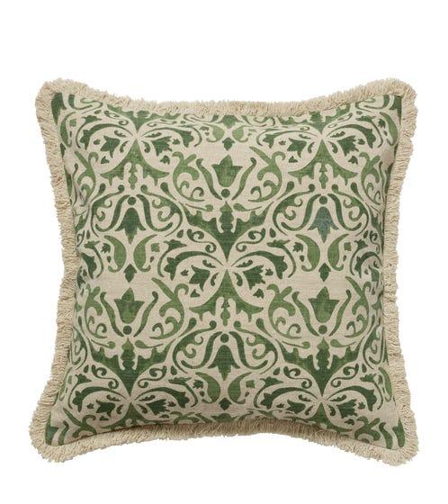 Nassau Cushion Cover - Moss
