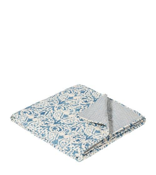 Nassau Quilt - Pale Blue