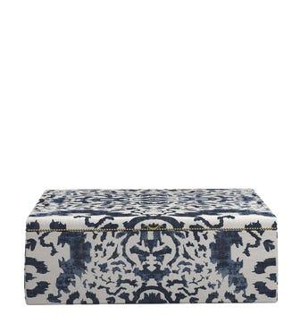 Nesbitt Upholstered Ottoman