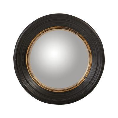 Oban Mirror, Small - Black