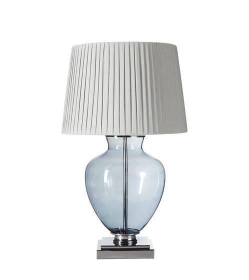 Orba Lamp - Cobalt