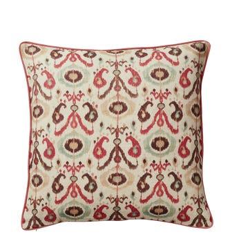 Pahlavi Cushion Cover - Multi