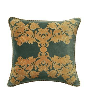 Pemberley Cushion Cover - Juniper