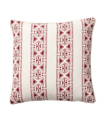 Petiole Cushion Cover( 51cmSq) - Grenache