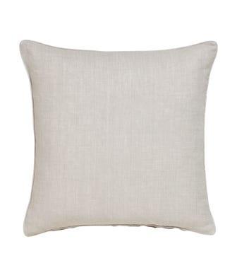 Plain Linen Pillow Cover Square - Mist