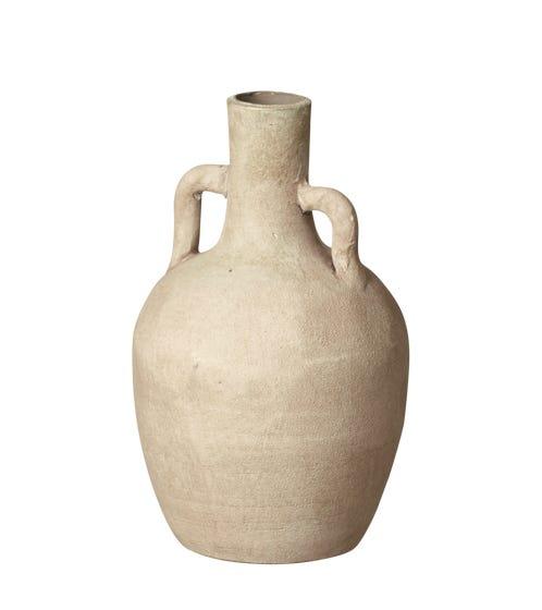 Pula Vase - Taupe
