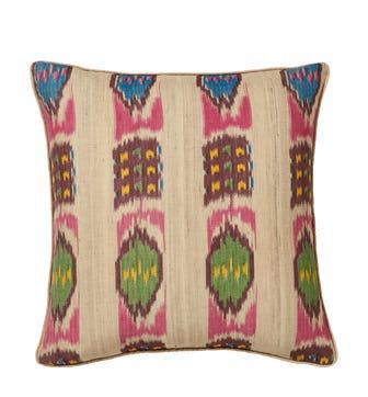 Rinca Cushion Cover - Multi