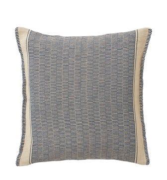 Roku Pillow Cover Plain Stripe - Multi