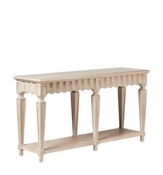 Ruffelen Console Table