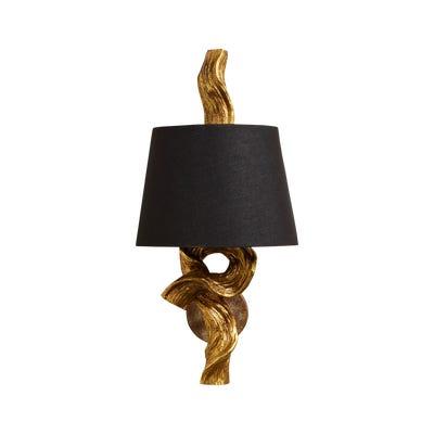 Sequoia Wall Lamp & Shade