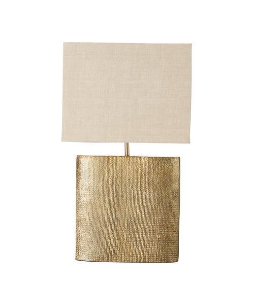 Small Carraway Lamp - Gold