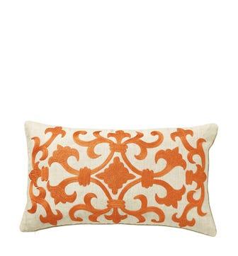 Small Chiara Pillow Cover - Natural