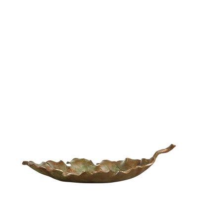 Small Demoiselle Decorative Dish