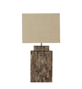 Small Ossis Table Lamp - Multi