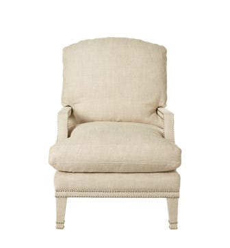 Stanhope Armchair - Natural