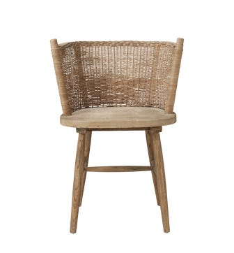 Taino Chair - Natural