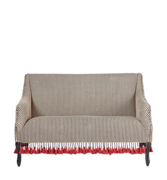 Tarma 2-Seater Sofa - Soft Charcoal
