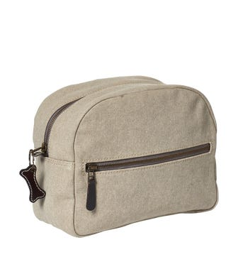 The Ultimate Pet Travel Kit - Oatmeal/Grey