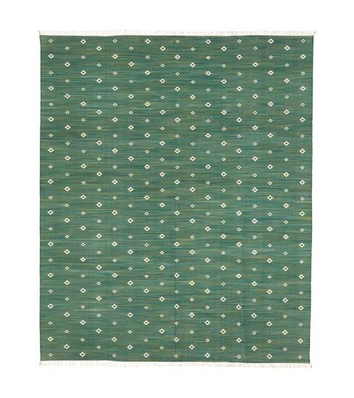 Tilacancha Rug - Green