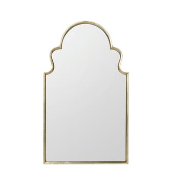 Tipperary Mirror - Antique Gold