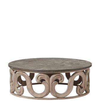 Treer Coffee Table