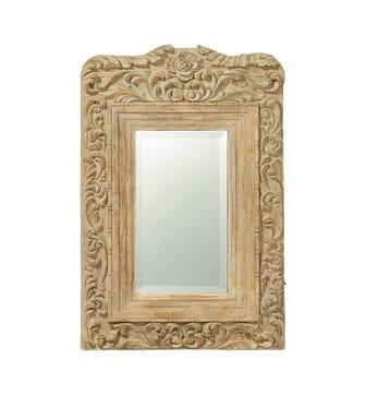 Tuatha Mirror - Natural