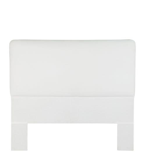 Upholstered & Padded Headboard, Double