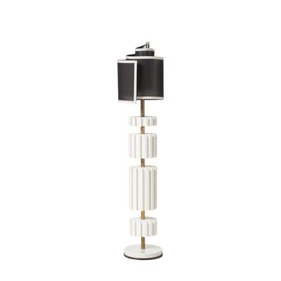 VD Utopian Lamp - White
