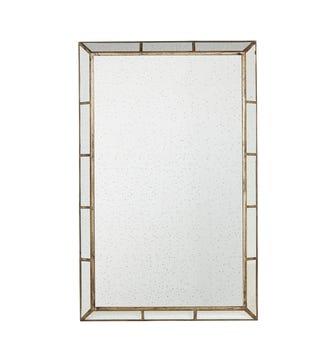 Versailles Mirror, Large - Glass