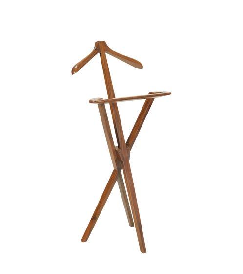 Wooden Suit Rack - Bay