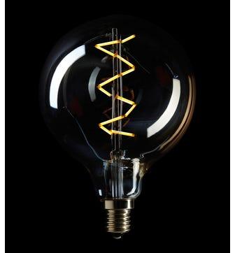 Zion 6W E27 LED Lightbulb - Warm White