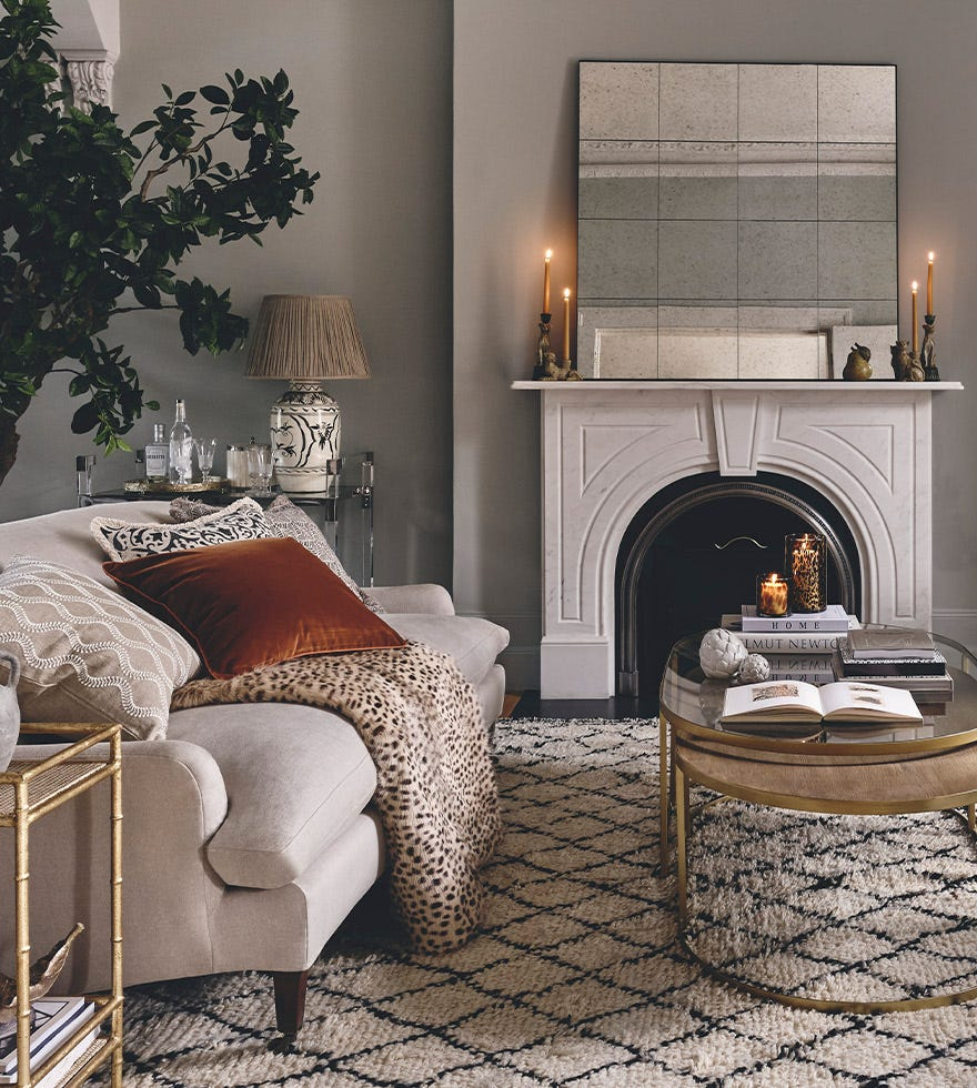 Five ways to prepare your home for autumn