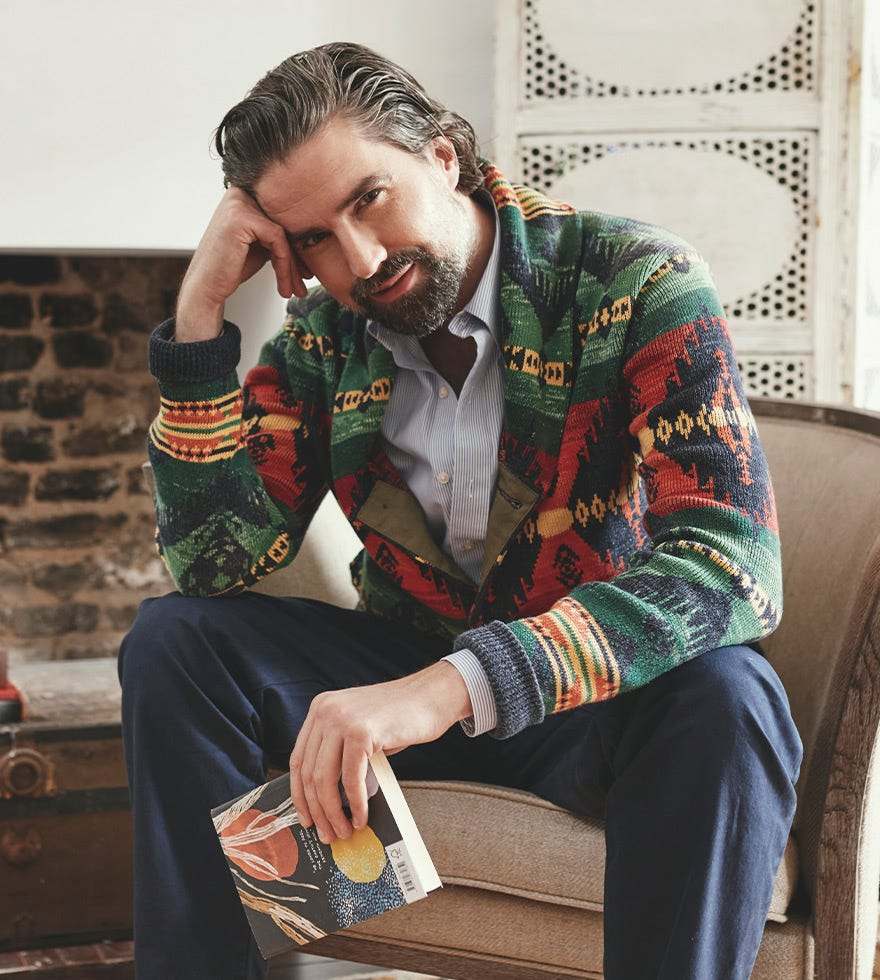 Jack Guinness' Father's Day Gift Guide