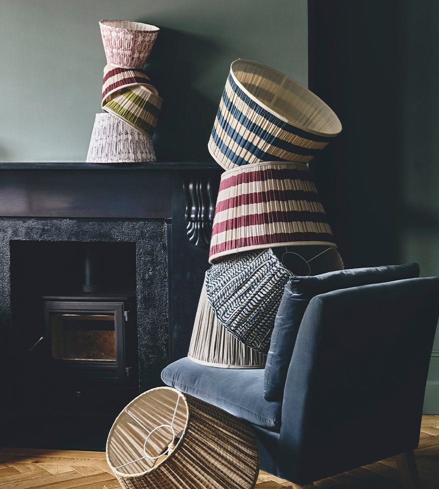 How to choose a lampshade: the ultimate guide