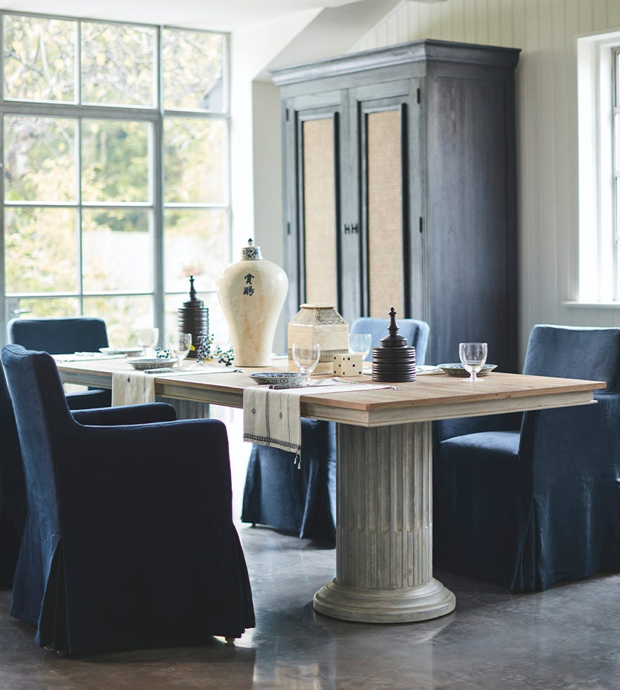 Choosing the perfect sized dining table