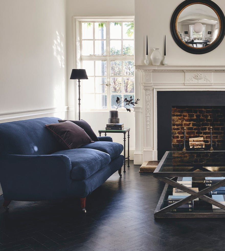 The ultimate sofa style guide