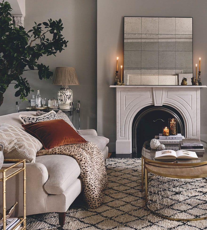 An experts' guide to creating the perfect sitting room