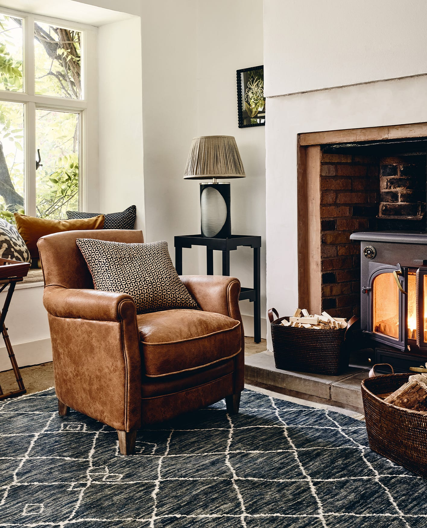 Buying guide for armchairs