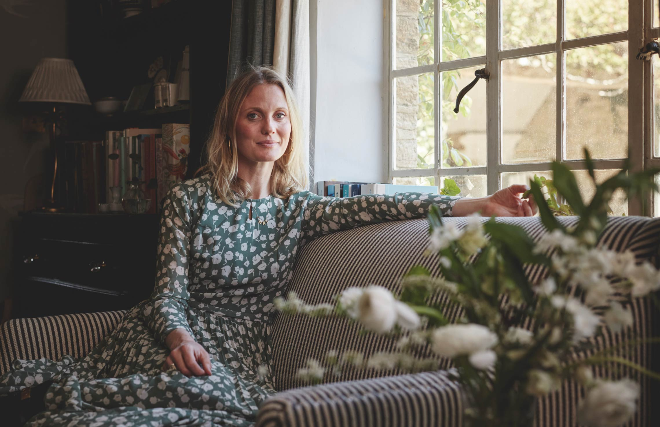 Bringing Nature Inside with Willow Crossley