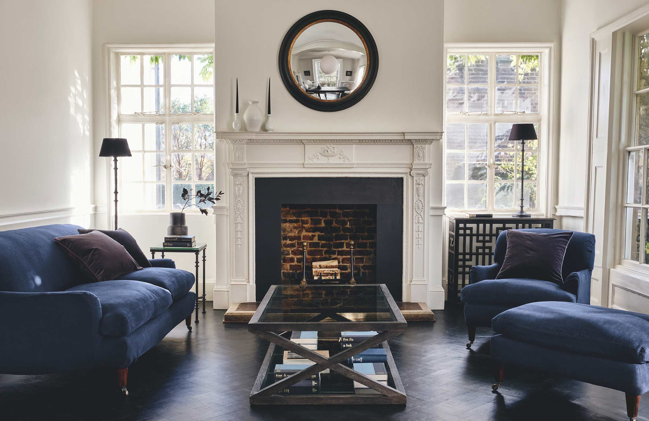 Top design tips for mirrors