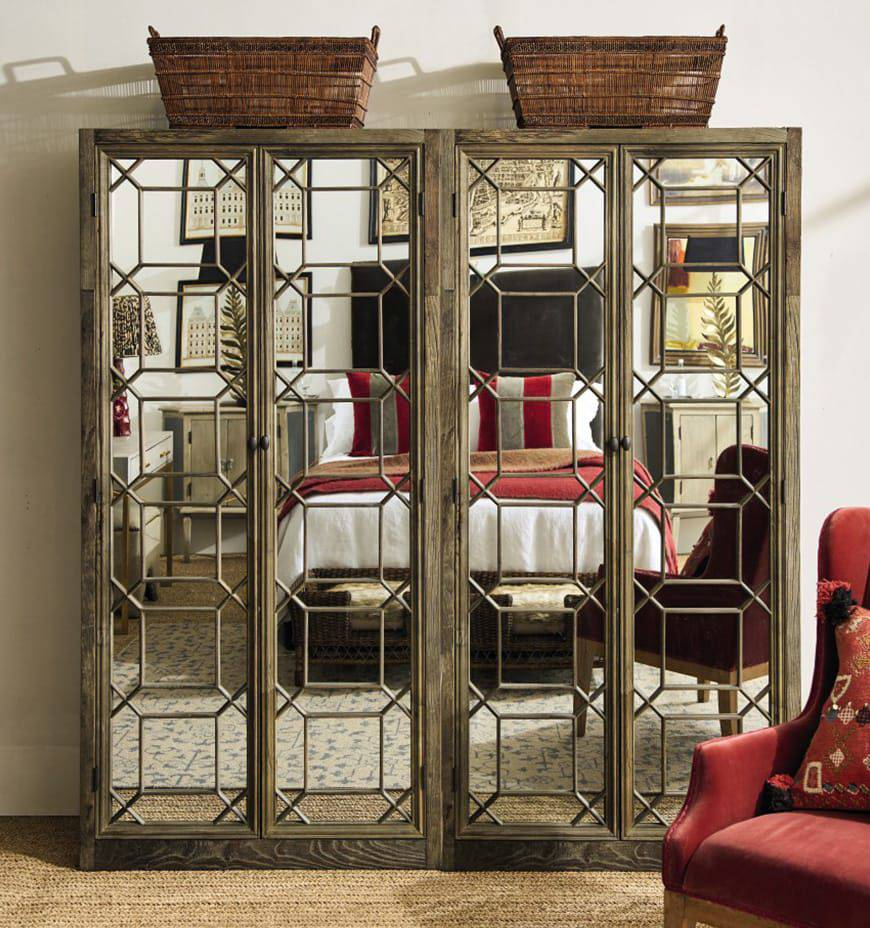 Versailles Ashmolean Bookshelves