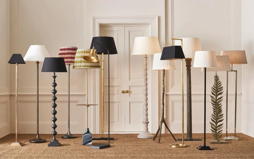 How To Measure A Lampshade Size Oka Blog