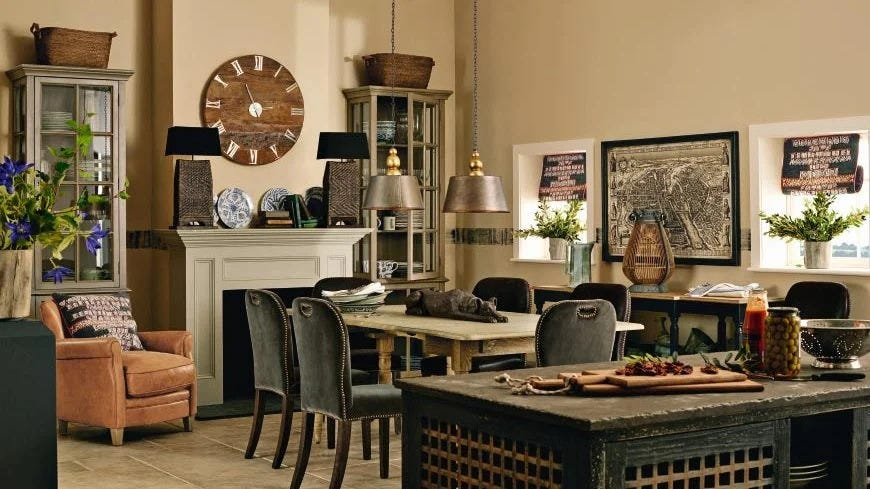 Choosing The Best Dining Table Shape For Your Room Blog Oka